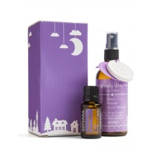 BEAUTY SLEEP LINEN SPRAY SET